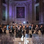 A Scampia la canzone classica napoletana
