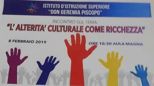Arzano - convegno al don Geremia Piscopo