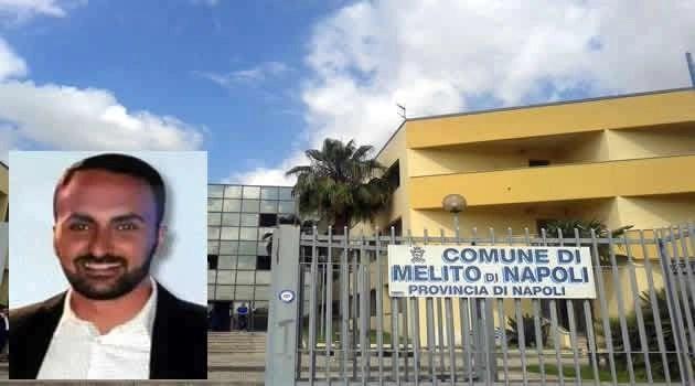 Si è dimesso il presidente del consiglio comunale di Melito. Dure accuse di Marrone all'amministrazione comunale