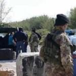 Task force nell'area nord di Napoli: sequestri e sanzioni
