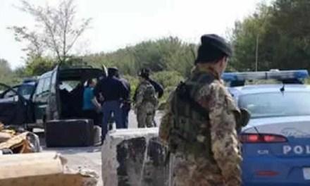 Operazioni di controllo contro la Terra dei Fuochi: sequestrate attività commerciali e veicoli