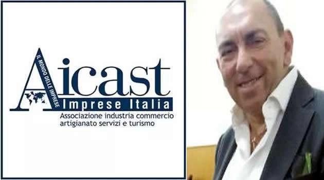 Melito - Aicast Antonio Papa