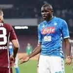 Il Torino interrompe la corsa del Napoli: al San Paolo è 0-0