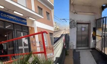 Violenza a S. Giorgio a Cremano, presi in tre appena maggiorenni