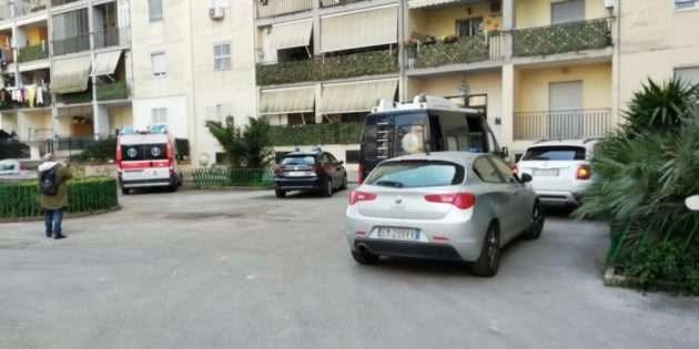 Melito. Omicidio in Via Cimitero: 33enne uccisa dal marito con 3 colpi d'arma da fuoco.
