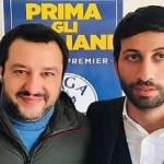Lega, Biagio Sequino: Immigrazione in netto calo
