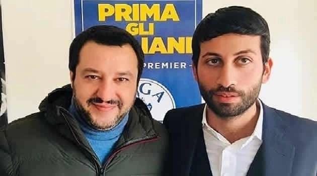 Lega - Salvini - Sequino