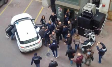 """Arrestato Marco Di Lauro """"il boss invisibile"""" (nell'articolo le foto)"""