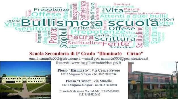 Mugnano, al via il primo Osservatorio Permanente sul Bullismo della Campania