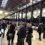 """""""Sud & Champagne"""": fiumi di vini pregiati e di visitatori al Museo Nazionale Ferroviario di Pietrarsa"""