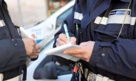 Task force della Polizia Locale per il rispetto delle disposizioni: scattano le prime denunce