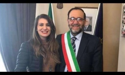 Sant'Antimo. Le dimissioni dell'Assessore Veronica Marzano.