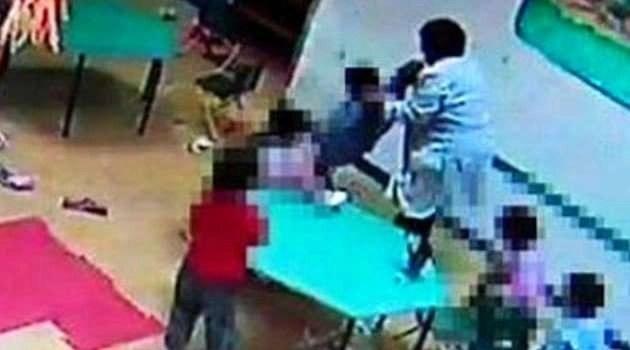 Sant'Antimo, bimbi maltrattati: sospese due maestre.