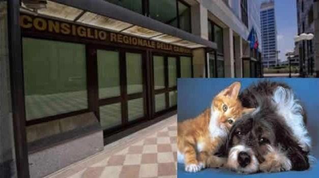 Regione Campania. Approvata legge sulla difesa degli animali