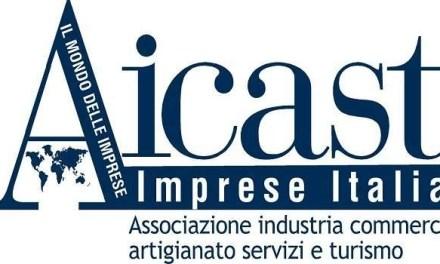 L'AICAST Impreseper l'Italia, diffonde nota stampa per pagamento tributi comunali