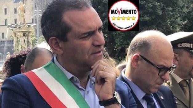 De Magistris: una possibile coalizione con il Movimento 5 Stelle