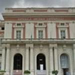 Napoli, Cardarelli: primo fegato espiantato da un prelievo multiplo a Bisceglie