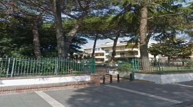 Sant'Antimo. Domani s'inaugura la villetta di piazzetta Cavour