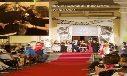 """Arzano, grande successo per la sfilata del """"Don Geremia Piscopo"""""""