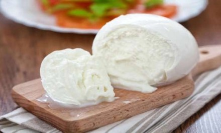 Secondigliano. Sequestrati 150 chili di mozzarella