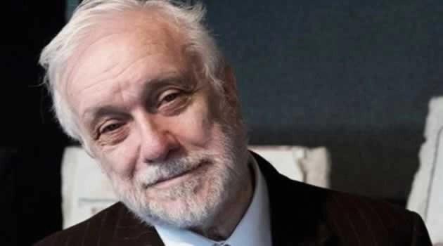 Addio allo scrittore partenopeo Luciano De Crescenzo