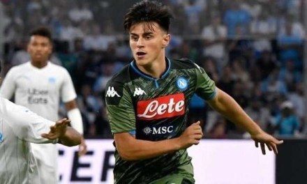 Napoli ancora vincente e Elmas grande protagonista: grande prestazione del classe 99