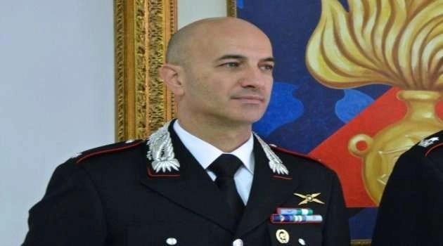 Melito. Arriva da Ancona il nuovo comandante dei Carabinieri