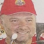 Premiazione del campione del mondo della pizza Ciro Magnetti