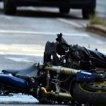 ULTIM'ORA. Incidente a Via Colonne: giovane finisce in ospedale