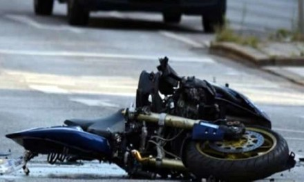 Tragico incidente in moto. Ragazzo di 32 anni perde la vita