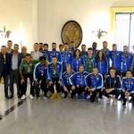 Sport e Migrazioni: celebrati i 10 anni di Afro-Napoli United a Palazzo San Giacomo