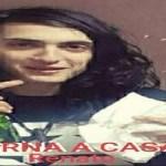 Ritrovato il 16enne scomparso da diversi giorni