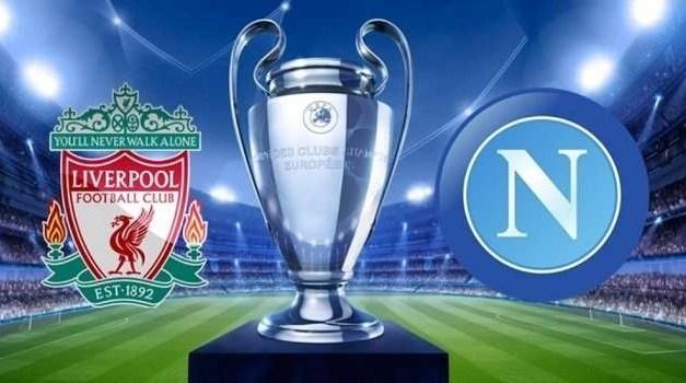 Convocati e probabili formazioni di Liverpool-Napoli