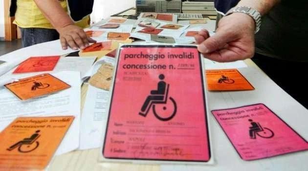 Falsi invalidi. Scattano le denunce e gli arresti