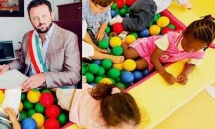 Nasce un nuovo asilo comunale nell'hinterland napoletano