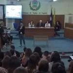 Al comune di Melito si è tenuto l'incontro della giornata mondiale contro la violenza sulle donne