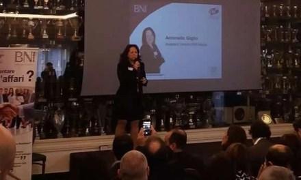 """BNI, presentato a Napoli il capitolo """"Angioino"""""""