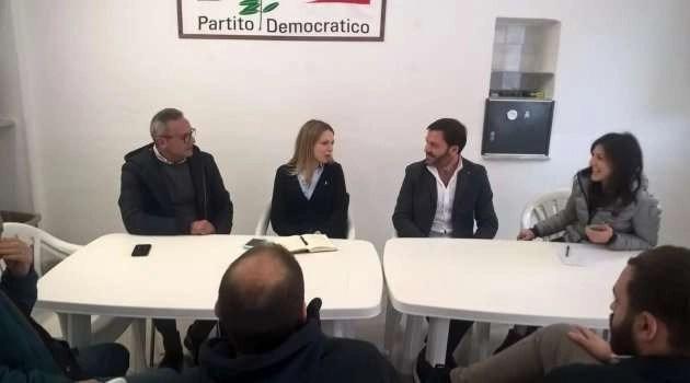 Politica in fermento a Melito, il PD riaccoglie due consiglieri, Amente verso la Lega