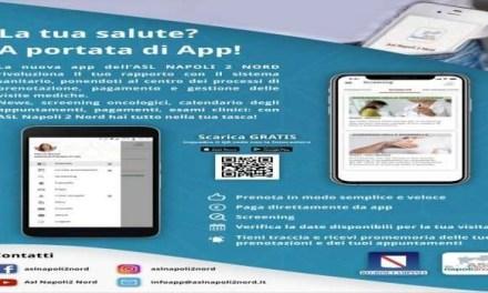 La tua salute a portata di app. Arriva l'applicazione dell'ASL