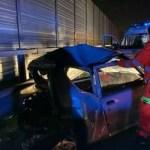 Incidente A3. 26enne di Giugliano in gravi condizioni