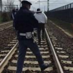 Uomo investito da un treno. Tragedia a Sant'Antimo
