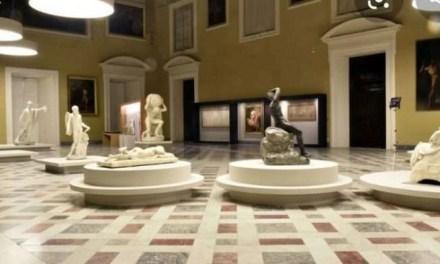Un incontro con l'arte a Napoli