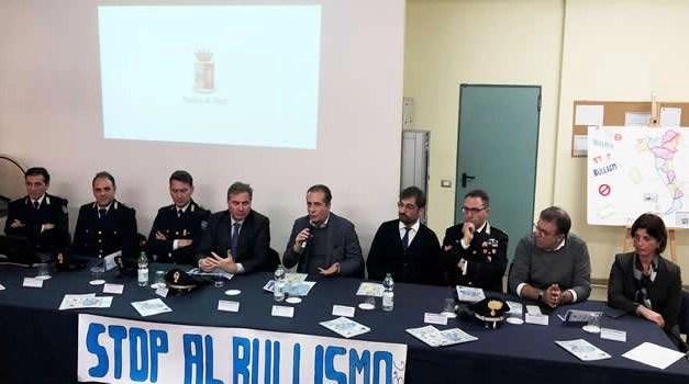 """Bullismo, Graziano: """"Vittime 4 studenti su 10"""""""