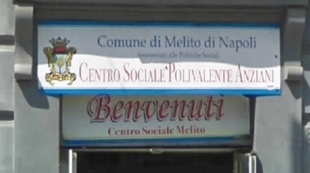Melito, al Centro Anziani rinviate le elezioni