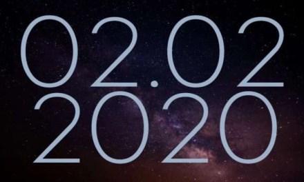 02.02.2020: occhio alla data, bisognerà attendere molto tempo per un altro evento simile