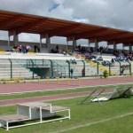 Dramma allo stadio di Marano