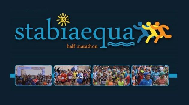 9^ edizione della Stabiaequa half marathon: vincono Hicham Akhal ed Ilenia Nicchiniello