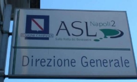 Chiusi gli sportelli ASL Napoli 2: ecco a chi fare riferimento