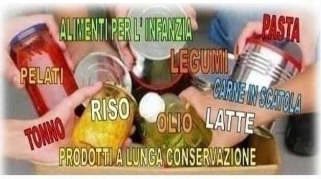 Aiutaci ad aiutare le famiglie italiane in difficoltà. L'appello dell'Associazione SOS italiani