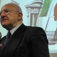 Politica - Regionali Campania, elenco completo dei consiglieri eletti